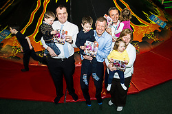 Pictured: Paul McGarry, Willie Rennie, Alex Cole-Hamilton and Louise Young with assorted children show off the new manifesto<br /> <br /> Candidates and their children joined Scottish Liberal Democrat leader Willie Rennie today as he unveiled his party&rsquo;s bold, positive and progressive plans to make Scotland the best again as he launched the Scottish Liberal Democrat manifesto.Mr Rennie was joined by some of the Scottish Liberal Democrat candidates standing for election in May as he set out ambitious proposals for a transformational investment in education, a step-change in mental health services, the protection of our environment and guaranteeing Scots&rsquo; civil liberties.<br /> <br /> Ger Harley | EEm 15 April 2016