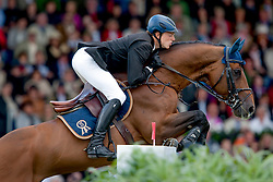 Kreuzer Andreas, GER, Chacco Blue<br />