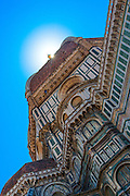 Dome of the Santa Maria del Fiore, Florence