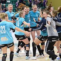 2020-02-19: Aarhus United - Herning-Ikast Håndbold