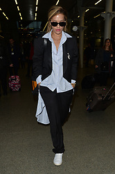 SInger Rita Ora arriving at St Pancras station in London, UK. 08/03/2017<br />BYLINE MUST READ : GOTCHAIMAGES.COM<br /><br />Copyright by © Gotcha Images Ltd. All rights reserved.<br />Usage of this image is conditional upon the acceptance <br />of Gotcha Images Ltd, terms and conditions available at<br />www.gotchaimages.com