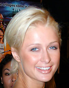 Paris Hilton <br />