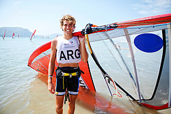 Silver Medal RSX Men<br />