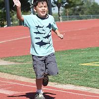 3rd grade mile 2016/2017