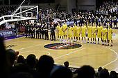20150818 FIBA Oceania Championship - Tall Blacks v Boomers