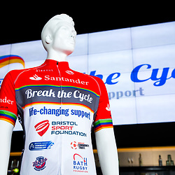 Break the Cycle 2017 Kit Launch