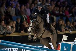 Bruynseels Niels, (BEL), Gancia de Muze<br /> Grand Prix Sport Vlaandren <br /> Vlaanderens Kerstjumping Memorial Eric Wauters<br /> © Dirk Caremans<br /> 27/12/2016