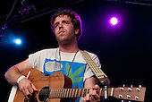 Benjamin Francis Leftwich 26th July 2012