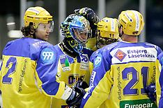 16.01.2005 Esbjerg Oilers - Rødovre Migthy Bulls 4:2