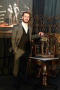 Gagliardi Trophy Presentation