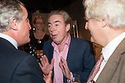 ANDREW LLOYD WEBBER, The launch of Nicky Haslam for Oka. Oka, 155-167 Fulham Rd. London SW3. 18 September 2013.