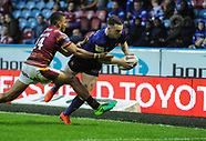 Huddersfield Giants v Wigan Warriors 230617