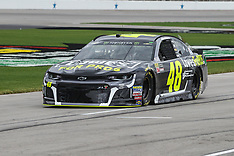 Monster Energy NASCAR Cup - 06 April 2018