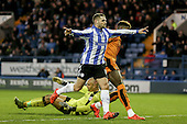 Sheffield Wednesday v Wolverhampton Wanderers 201215