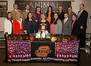 2015 Meat Judging Team