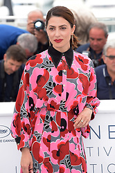 Barbara Lennie attending the photocall for Everybody Knows as part of the 71st Cannes Film Festival 2018.