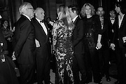 MARTIN ROTH; NICHOLAS COLERIDGE; KATE MOSS, Alexander McQueen: Savage Beauty Gala, Victoria and Albert Museum, and A. 12th March 2015