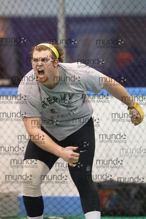 London, Ontario ---12-01-21--- The 2012 Don Wright Team Challenge.GEOFF ROBINS/Mundo Sport Images.