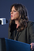 Cathy Schulman, Head of Production, STX Entertainment, and President, Women in Film