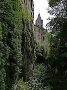 Schloss Sigmaringen, Donautal, Naturpark obere Donaul, Baden-Württemberg, Deutschland.|.Castle Sigmaringen, nature park upper Danube, Baden-Wuerttemberg, Germany