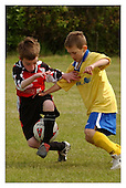 Chinnor FC Tournament. Sat 14-5-2005