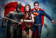 The Belfry Super Heroes
