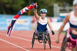 COCKROFT Hannah, 2014 IPC European Athletics Championships, Swansea, Wales, United Kingdom