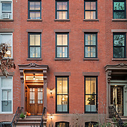 NVDA - Brooklyn Brownstone