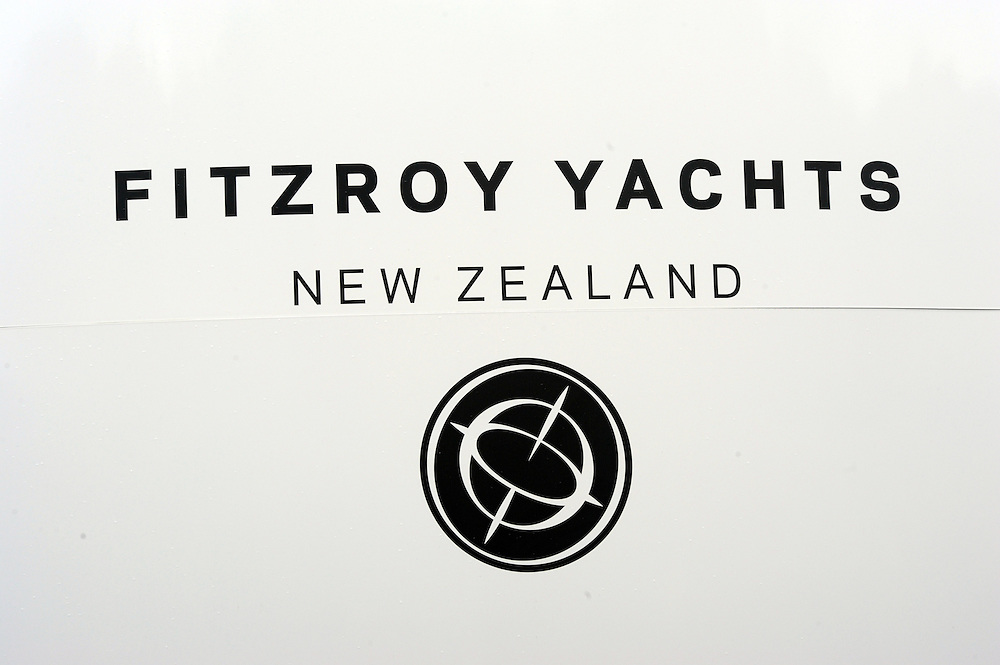 Fitzroy Yachts, New Plymouth, New Zealand, Friday, June 21 2013. Credit:SNPA / Ross Setford