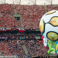 20120608: POL, Football - UEFA Euro 2012, day 1