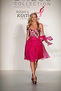 SGK Pink Dress Runway