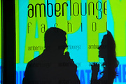 May 23, 2014: Monaco Grand Prix: Amber Lounge ambiance