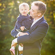 Lifestyle Family Portrait Photographer Brighton