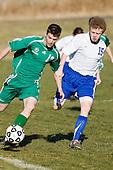 MCHS Boys Soccer 2006