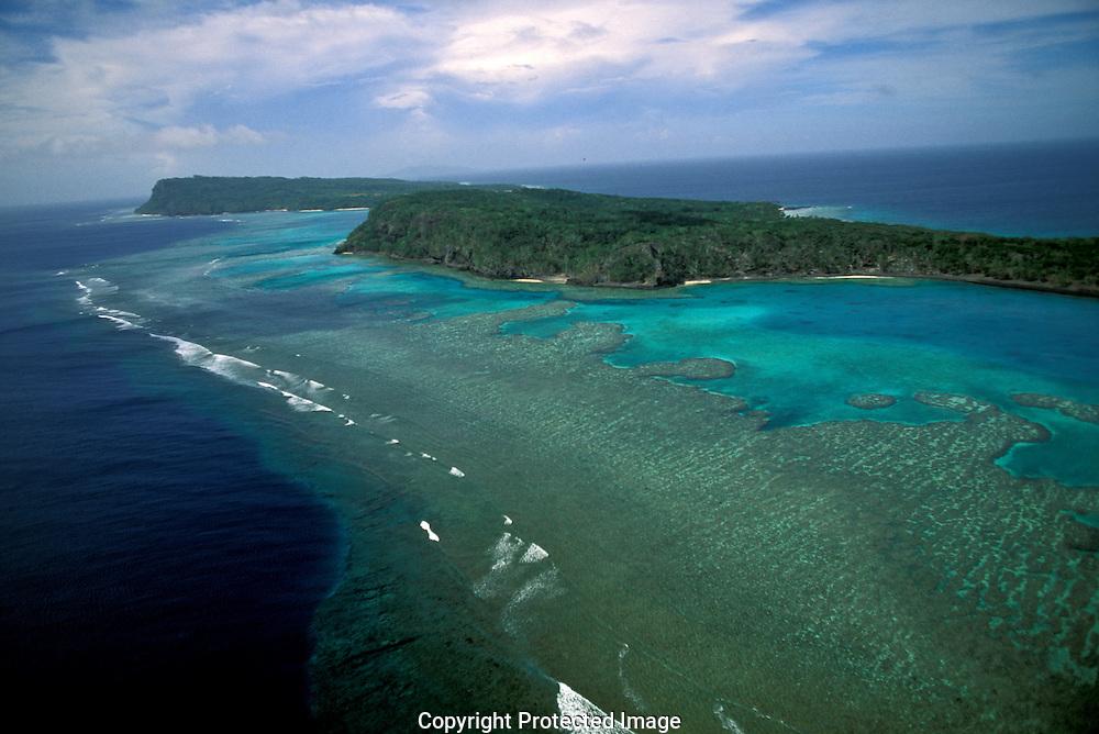 Wakaya Island, Fiji, Melanesia