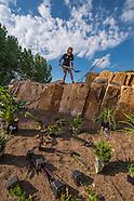Steppe Garden 1st Planting
