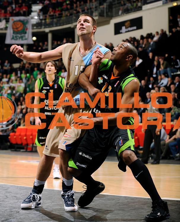 DESCRIZIONE : Ligue France Pro A Semaine des As Roanne Villeurbanne Demi Finale<br /> GIOCATORE : Campbell Page Dylan<br /> SQUADRA : Villeurbanne Roanne   <br /> EVENTO : France Ligue  Pro A 2009-2010<br /> GARA : Roanne Nancy<br /> DATA : 20/02/2010<br /> CATEGORIA : Basketball Pro A Action<br /> SPORT : Basketball<br /> AUTORE : JF Molliere par Agenzia Ciamillo-Castoria <br /> Galleria : France Ligue Pro A 2009-2010 <br /> Fotonotizia :  Ligue France Pro A 2009-10 Roanne Nancy Semaine des AS Villeurbanne 18/02/2010<br /> Predefinita :