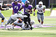 SepFB: University of Wisconsin, Whitewater vs. Belhaven University (09-10-16)
