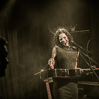 Abbie Gardner at The Extended Play Sessions - Dan Busler PHotography
