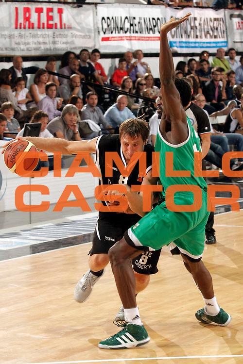 DESCRIZIONE : Caserta Trofeo GALEO Torneo Citta di Caserta 2012-13 Sidigas Avellino Juve Caserta Finale<br /> GIOCATORE : Zygimantas Jonusas<br /> SQUADRA : Juve Caserta<br /> EVENTO : I Trofeo GALEO Torneo Citta di Caserta<br /> GARA : Sidigas Avellino Juve Caserta<br /> DATA : 16/09/2012<br /> CATEGORIA : palleggio<br /> SPORT : Pallacanestro<br /> AUTORE : Agenzia Ciamillo-Castoria/A.De Lise<br /> Galleria : Lega Basket A 2012-2013<br /> Fotonotizia : Caserta Trofeo GALEO Torneo Citta di Caserta 2012-13 Sidigas Avellino Juve Caserta Finale<br /> Predefinita :