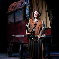 LIBRARY THEATRE: Mother Courage