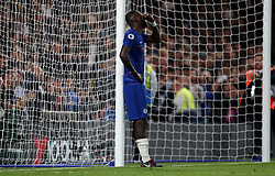 Chelsea's Antonio Rudiger at full time