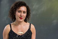 Pictured: Maria Popova<br /> <br /> Maria Popova is a Bulgarian-born writer, blogger, literary and cultural critic living in Brooklyn, New York.