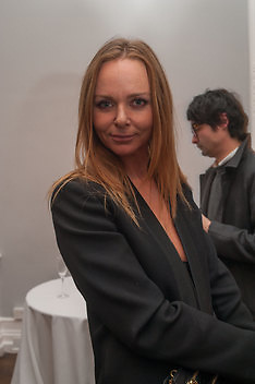 STELLA MCCARTNEY, Juergen Teller: Woo, Institute of Contemporary Arts, London. 22 January 2012