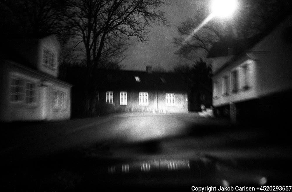 Bonderup is a small village in Northern Jutland.