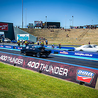 2016 400 Thunder Westernationals - Saturday