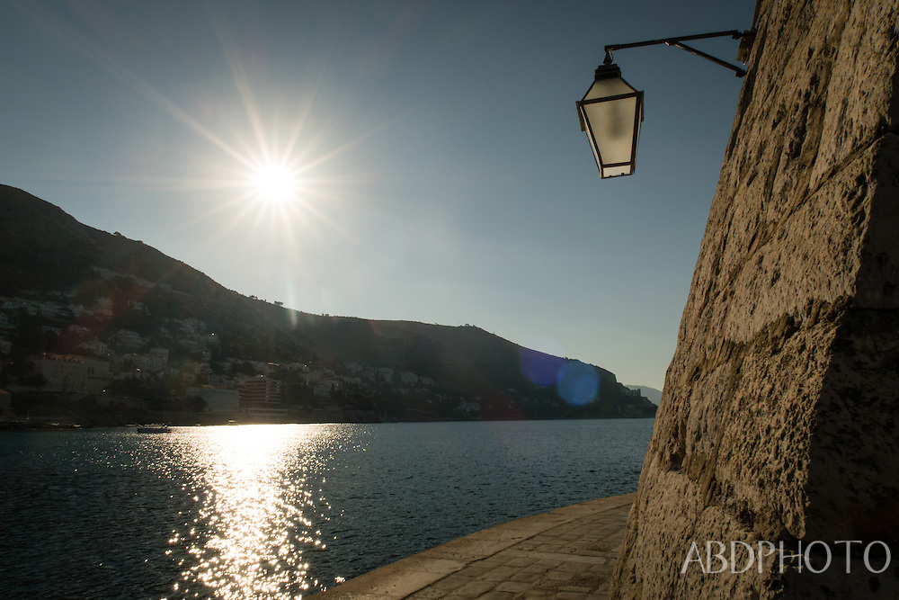 Dubrovnik Croatia UNESCO World Heritage Site