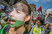 Free Palestine Protest London