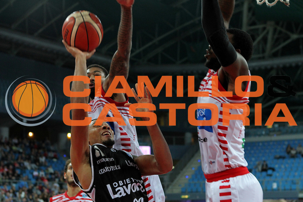 25-10-15 - Pesaro - Consultinvest VL Pesaro vs Obiettivo lavoro Bologna - Williams - CAMILLO