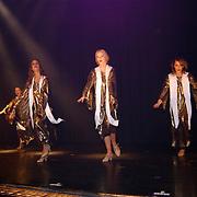 Beauty 4 event, Holland Showballet